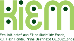 KIEM_logo_lichtgroen_donkergroene stippen_pay off_200mm breed.png